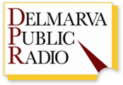 Delmarva Public Radio logo