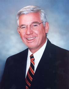 Former Governor Parris Glendening