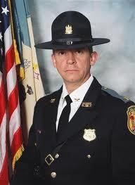 Col. Robert Coupe, Superintendent of the Delaware State Police