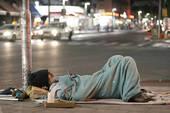 Homelessness Down in Virginia