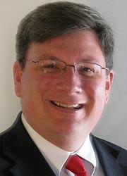 Delegate Mike McDermott (R-Wicomico, Worcester)