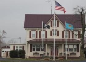 Home of the Brave Homeless Shelter for Veterans