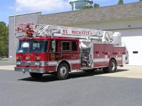 St. Michaels Fire Department