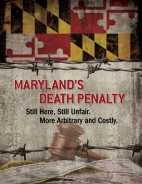 Maryland Citizens Against State Executions