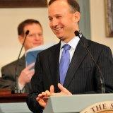 Governor Jack Markell