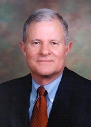 Maryland Transportation Secretary James T. Smith