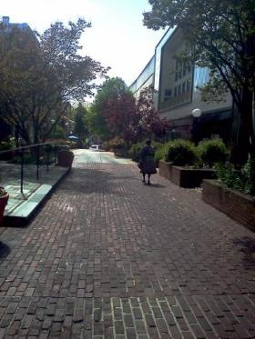 Salisbury Downtown Plaza