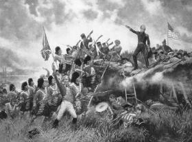 War of 1812, image 1850.
