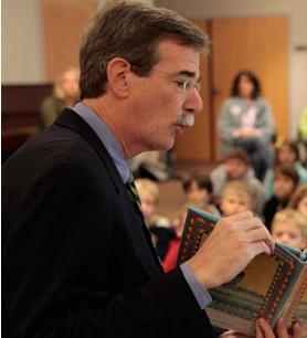 Senator Brian Frosh (D-Montgomery County)