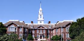 Delaware Legislative Hall