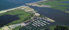 Indian River Inlet Marina