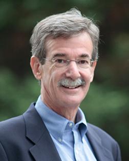 State Senate Brian Frosh (D-Montgomery County)