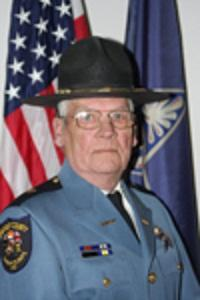 Somerset County Sheriff Robert Jones