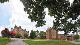 Town University