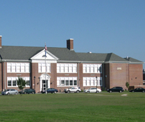 Indian River School District Building
