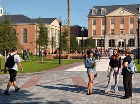 Wesley College Campus