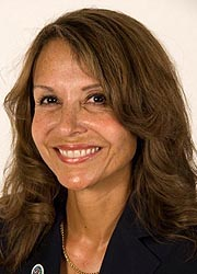 Delegate Jolene Ivey