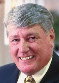 MD House Speaker Michael Busch