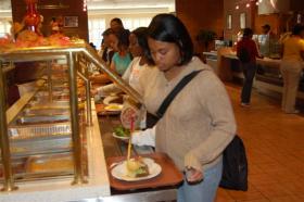 UMES Cafeteria