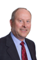 Wicomico County School Superintendent John Fredericksen