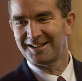 Lt. Gov. Elect Ralph Northam