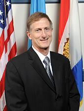 Sussex County Council member Vance Phillips