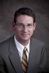 Mayor Jim Ireton