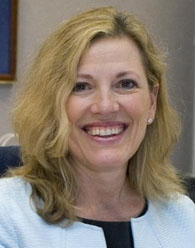 Health and Social Services Secretary Rita Landgraf