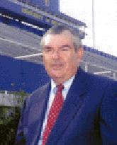Mayor Vance Funk