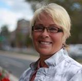 Mayor Polly Sierer