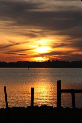 Chesapeake Bay