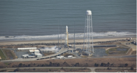 Wallops Flight Facility Set For Resupply of International Space Station