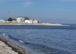 Bowers Beach