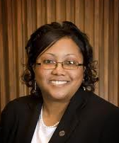 Wicomico County Council Member Sheree Samples-Hughes