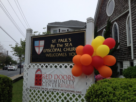 St. Paul's By The Sea Church