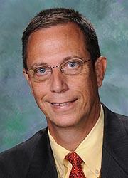 Delegage Don Dwyer