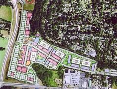 Barley Mill Plaza development plans