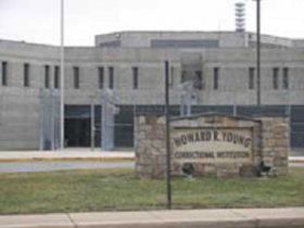 Howard Young Correctional Institution