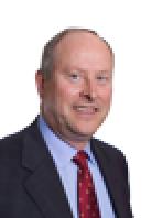 Superintendent John Fredericksen