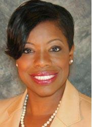 Delegate Aisha Braveboy
