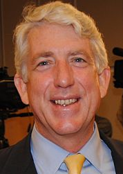 Virginia Attorney General Mark Herring (D)