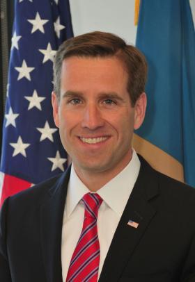 Attorney General Beau Biden (D-De)