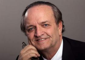 New Castle County Executive Tom Gordon