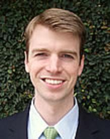 Delaware Environmental Secretary Collin O'Mara
