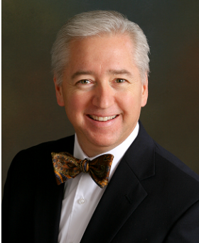 State Representative Daryl Scott (D-Dover)