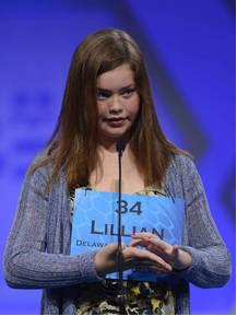 Lily Allingham