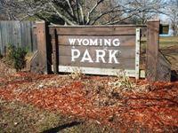 Wyoming Park