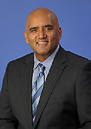 Delaware Transportation Secretary Shailen Bahtt