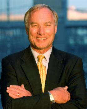 Maryland Comptroller Peter Franchot