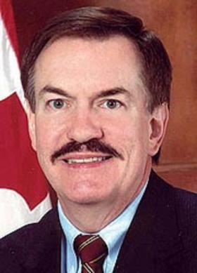 Senate Richard Colburn (R-Talbot County)